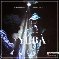 Yeba by Kiss Daniel