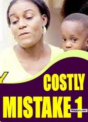 COSTLY MISTAKE 1