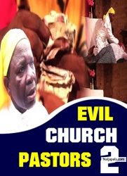 EVIL CHURCH PASTORS 2