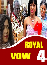 ROYAL VOW 4