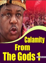 Calamity From The Gods 1