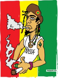 Legalize It, Don&#039 t Chemicalize It! by Kamal Supreme