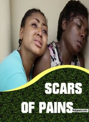 SCARS OF PAINS