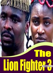 The Lion Fighter 3