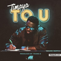 To U by Timaya