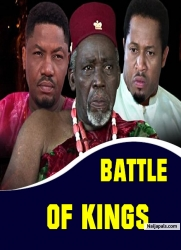 BATTLE OF KINGS