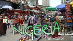 NIGERIA by Randy