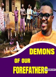 DEMONS OF OUR FOREFATHERS