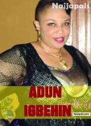 Adun Igbehin