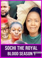 SOCHI THE ROYAL BLOOD SEASON 1