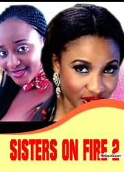 SISTERS ON FIRE 2