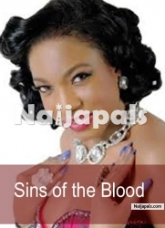 Sins Of The Blood