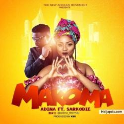 Makoma by Adina feat. Sarkodie