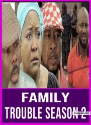 Family Trouble Season 2
