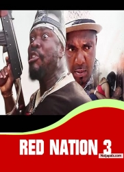 THE RED NATION 3