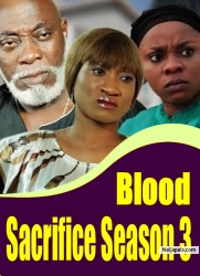 Blood Sacrifice Season 3