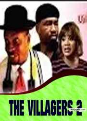 THE VILLAGERS 2
