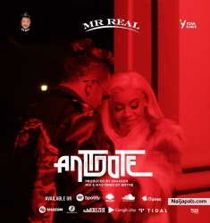 Antidote by Mr Real