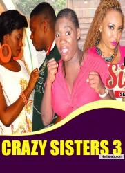 CRAZY SISTERS 3