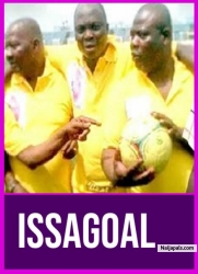 Issagoal