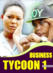BUSINESS TYCOON 1