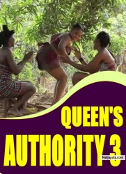 QUEEN'S AUTHORITY 3