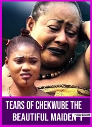 TEARS OF CHEKWUBE THE BEAUTIFUL MAIDEN 1