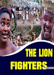 THE LION FIGHTERS