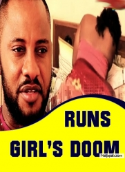 RUNS GIRL'S DOOM