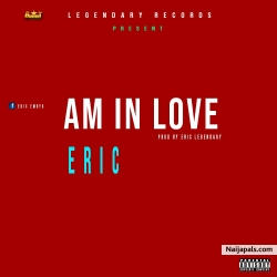 Am in love by Eric