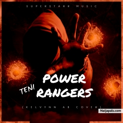 Power Rangers (Teni Cover) by Kelvynn AB