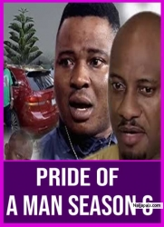 PRIDE OF A MAN SEASON 6