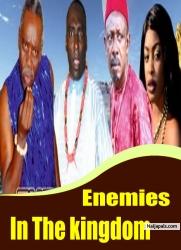 Enemies In The kingdom