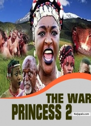 THE WAR PRINCESS 2