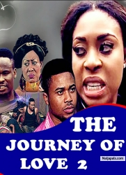 THE JOURNEY OF LOVE 2