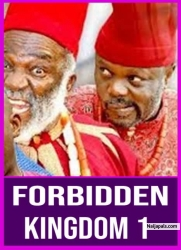 FORBIDDEN KINGDOM 1