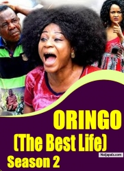 ORINGO (The Best Life) Season 2