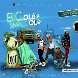Big Ole $ Small Ole by Minjin, Zlatan Ibile, Q2 & Genesis Madhouse