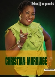 Christian Marriage Part 2