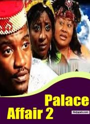 Palace Affair 2