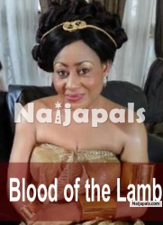 Blood of the Lamb 2