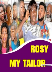 ROSY MY TAILOR
