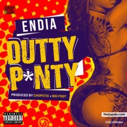 Dutty Panty by Endia