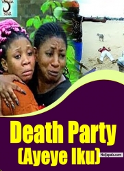 Death Party (Ayeye Iku)