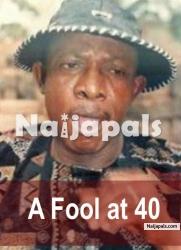 A Fool At 40 Part 2