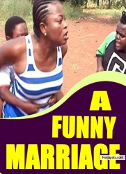 A FUNNY MARRIAGE