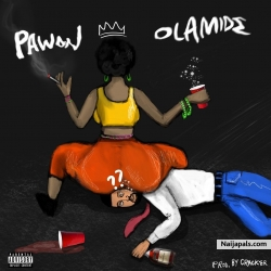 Pawon Instrumental by Olamide
