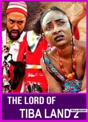 THE LORD OF TIBA LAND 2