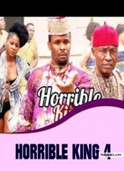 HORRIBLE KING 4