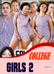 COLLEGE GIRLS 2
